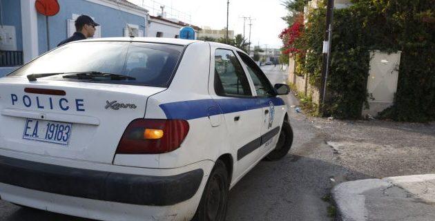 Τρεις Αλβανοί ληστές κατηγορούνται για θάνατο 90χρονου