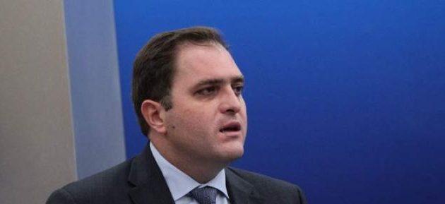 Πιτσιλής: Σε ποιους φορολογούμενους η Εφορία θα αποδεσμεύσει τους τραπεζικούς λογαριασμούς