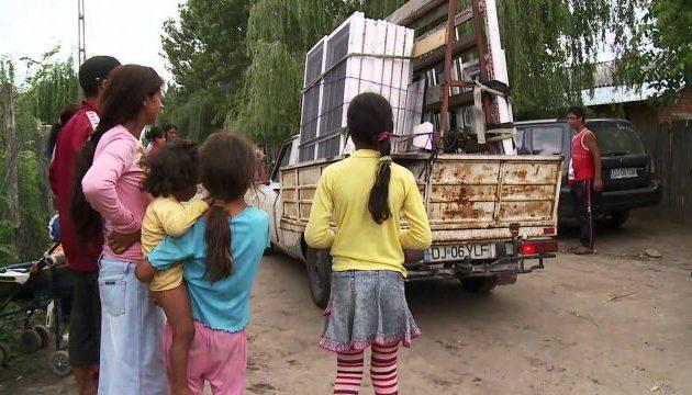 Μετακινούμενοι Τσιγγάνοι από τη Ρουμανία έφεραν την ιλαρά στην Ελλάδα