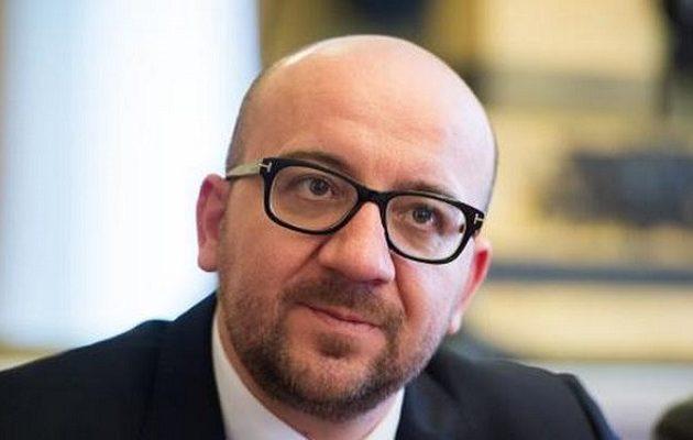 Μισέλ: Δύσκολες οι σχέσεις με την Τουρκία – Tι είπε για το «σκάνδαλο του καναπέ»