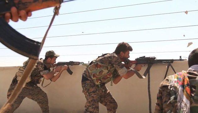 Ο συριακός στρατός (SAA) επιτέθηκε σε κουρδικές μονάδες (SDF) – 100 νεκροί Σύροι φιλοκυβερνητικοί
