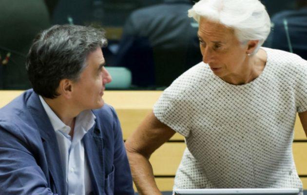 """Υποχώρηση από το «φευγάτο"""" ΔΝΤ: Δεν έρχεται νωρίτερα το αφορολόγητο αλλά ελαφρύνσεις"""