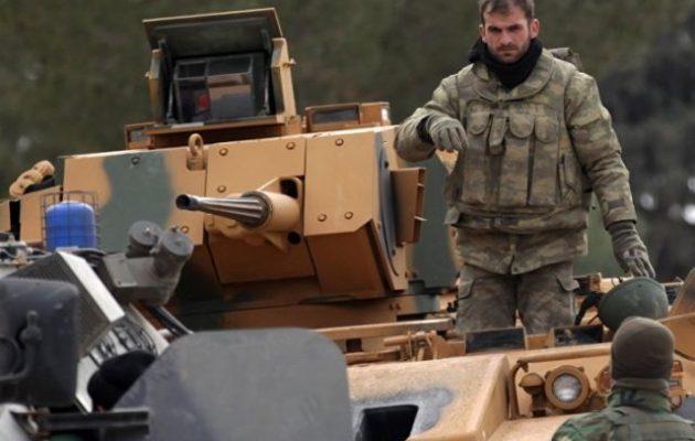 Ο Συρός ΥΠΕΞ ζητά την απόσυρση των τουρκικών στρατευμάτων από την Ιντλίμπ
