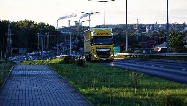 """Made in Greece"" οι ταχογράφοι του υπουργείου Μεταφορών του Βελγίου"