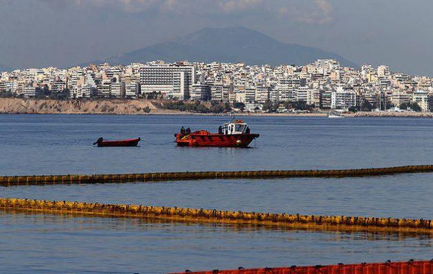 Παράδοση στο κοινό των ακτών του Παλαιού Φαλήρου μετά τον καθαρισμό τους
