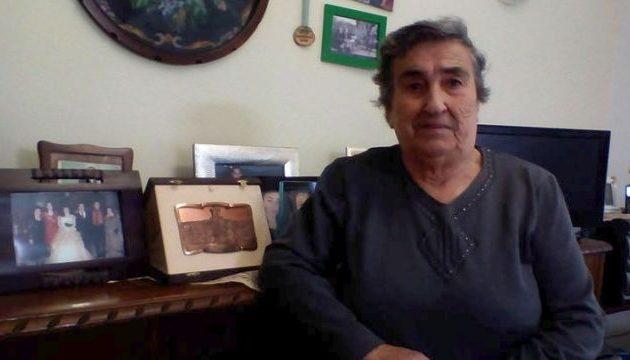 Η υποψηφιότητα με την Σάραντον και οι «μουλιασμένοι» άνθρωποι: Όλα όσα συγκλόνισαν τη γνωστή «γιαγιά» της Λέσβου