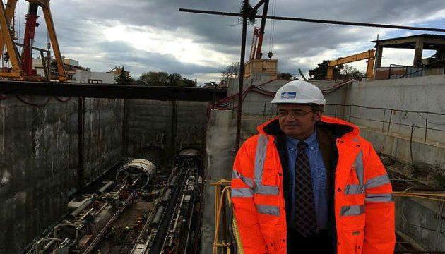 Θεσσαλονίκη: «Βάζουν μπρος» τις μηχανές για τον σταθμό του μετρό «Βενιζέλος»