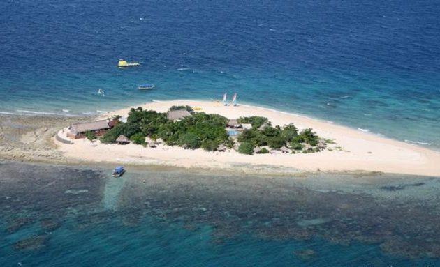 DW: Πώς η Πτολεμαΐδα επηρεάζει τα νησιά Φίτζι