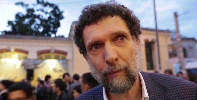 Τουρκία: Στη φυλακή οδηγήθηκε ο ακτιβιστής και επιχειρηματίας Oσμάν Καβαλά