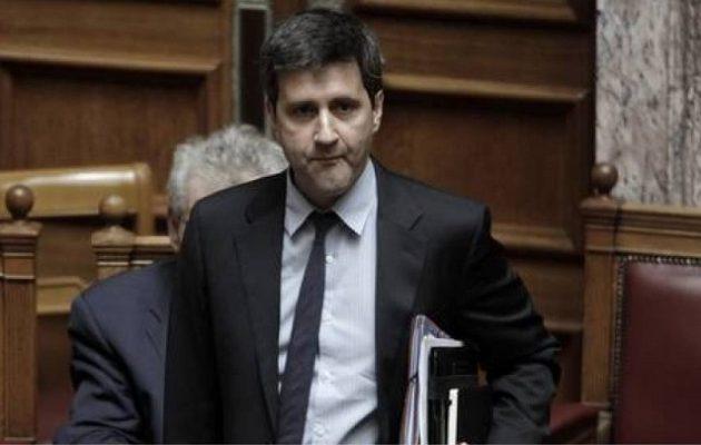 Κατατέθηκε στη Βουλή ο τελευταίος «μνημονιακός» προϋπολογισμός – Προβλέπει ανάπτυξη 2,5%