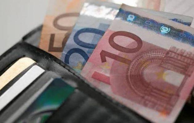 Μέχρι 1.886 ευρώ τα αναδρομικά σε 1,4 εκατ. συνταξιούχους – Ποιοι και πόσα θα πάρουν (πίνακας)