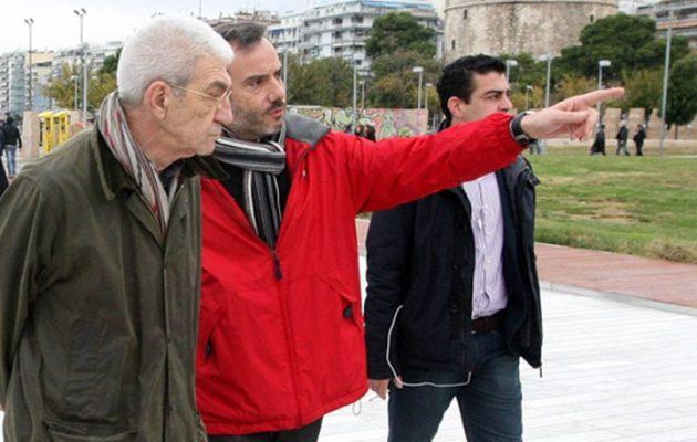 Το νέο ατόπημα Μπουτάρη αποκαλύπτει η Daily Sabah: Η Θεσσαλονίκη έχει οθωμανικό παρελθόν
