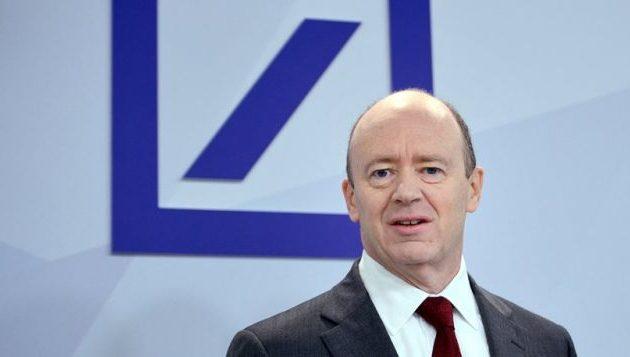 Deutsche Bank: Οι μισοί εργαζόμενοι μπορούν να αντικατασταθούν από ρομπότ!