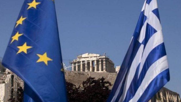 Ύμνοι Bloomberg: Η Ελλάδα αποσπά τον σεβασμό που της αξίζει – Ανεβαίνει ο ΣΥΡΙΖΑ