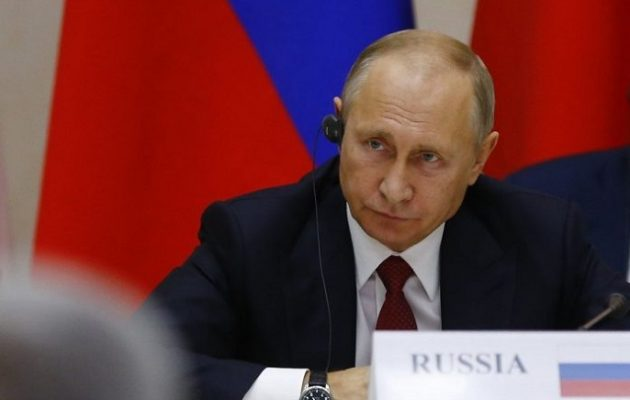 Οι πρώτες δηλώσεις Πούτιν μετά την επανεκλογή του – H μακρά πολιτική του πορεία