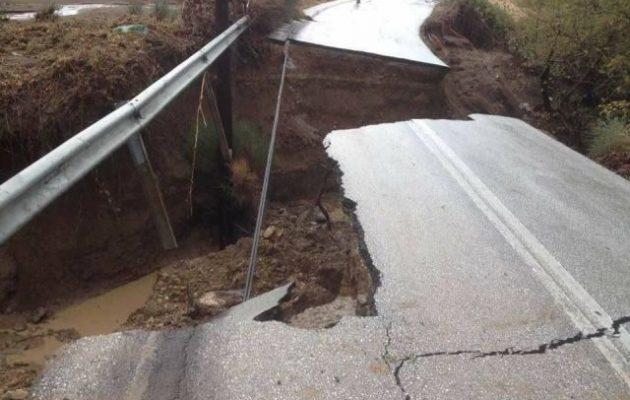 ΥΠΟΙΚ: Ενισχύεται η Σαμοθράκη με 3 εκατ. ευρώ για τις ζημιές από τις πλημμύρες