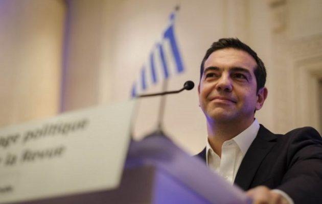 Τσίπρας στη Figaro: Η Ελλάδα ξαναέρχεται δυναμικά στο προσκήνιο – Είναι ευκαιρία