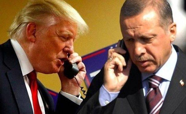 Ο Ερντογάν είπε ότι ο Τραμπ έπρεπε να τον… ρωτήσει πριν αποφασίσει για την Ιερουσαλήμ