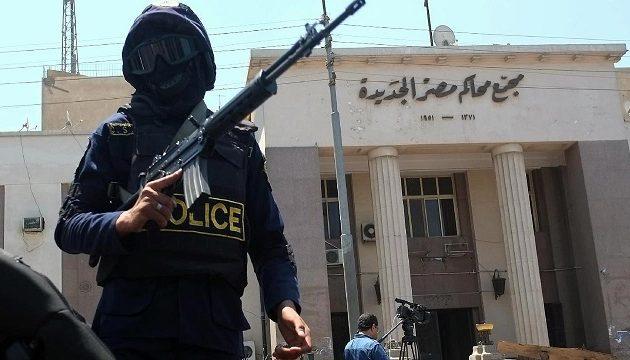 Κατάσκοποι της Τουρκίας αλώνιζαν στην Αίγυπτο – 29 συλλήψεις