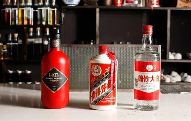Η κινεζική Alibaba προσέφερε αλκοόλ για μια ζωή σε 33 εργένηδες έναντι 1.400 ευρώ!