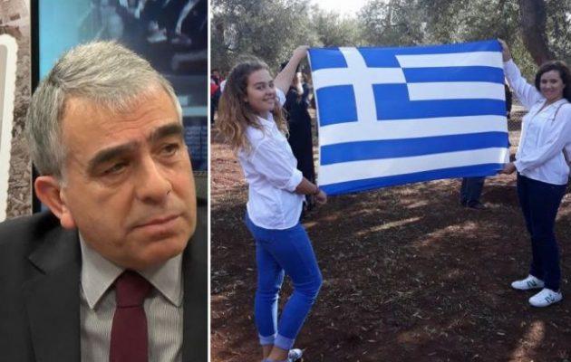 Νέα αλβανική πρόκληση: «Δεν υπάρχουν Έλληνες στη Χειμάρρα» – Οι Αλβανοί «ξύνονται στη γκλίτσα»