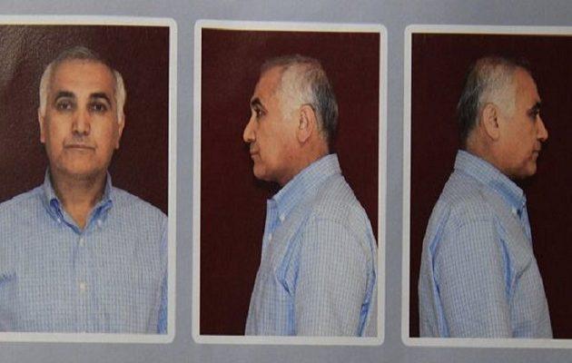 Η Τουρκία ζητά από τη Γερμανία την έκδοση του επιχειρησιακού αρχηγού του πραξικοπήματος