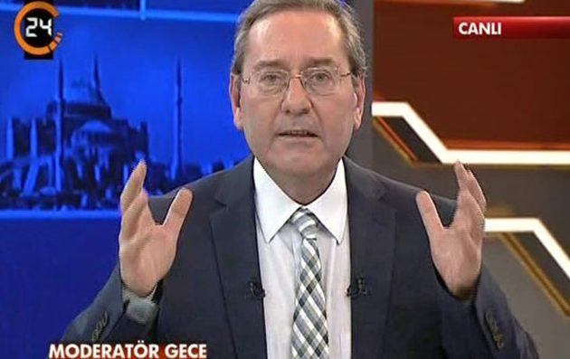 Δημοσιογράφος του Ερντογάν: Η Τουρκία θα πολεμήσει με το ΝΑΤΟ, είναι αναπόφευκτο