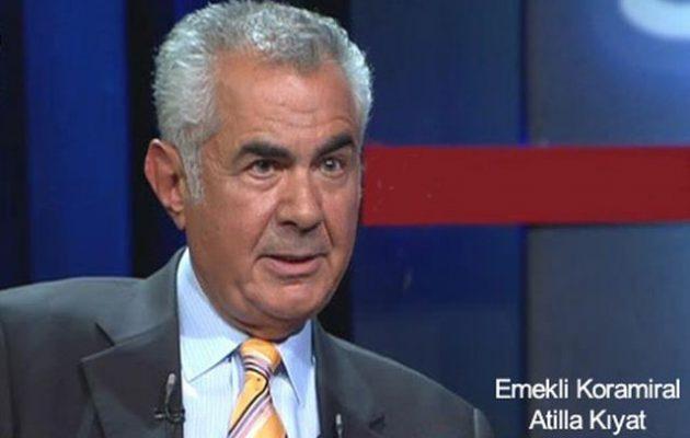 """Οι Τούρκοι """"κεμαλικοί"""" συζητάνε ανοιχτά να μας επιτεθούν στο Αιγαίο – Τι τους """"εμποδίζει"""" προς το παρόν"""