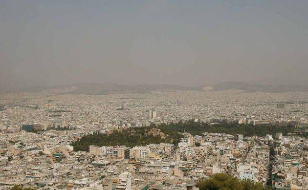 «Άτλας Ποιότητας Αέρα»: 400.000 νεκροί ετησίως στην Ε.Ε. – Τι συμβαίνει στην Αθήνα