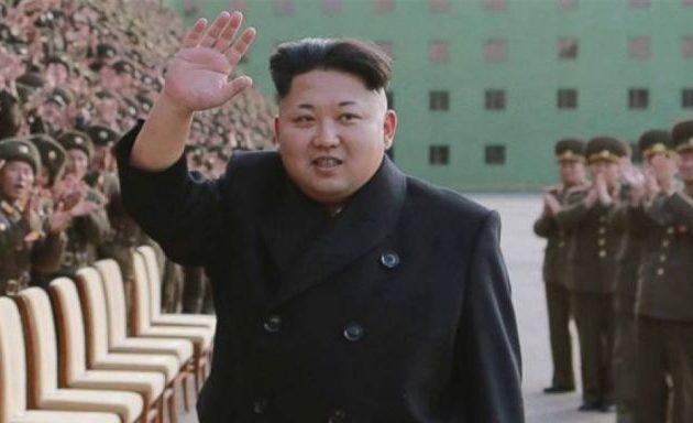 Ο Κιμ εκτέλεσε έξι άτομα γιατί θα διέρρεαν τον τηλεφωνικό κατάλογο της Β. Κορέας