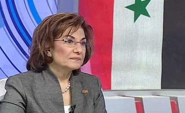 Σύμβουλος Άσαντ: «Θα πάρουμε τη Ράκα από τους Κούρδους – Τούρκοι και ΗΠΑ εισβολείς στη Συρία»
