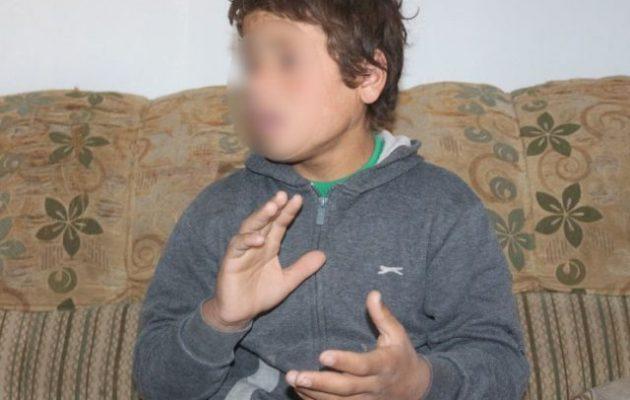 14χρονος τζιχαντιστής που παραδόθηκε στους Κούρδους εξηγεί γιατί εγκατέλειψε το Ισλαμικό Κράτος