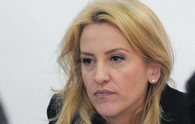 Δούρου: Δώσαμε μάχη με τους διαπραγματευτές – Δεν γράφαμε σημειώματα σε χαρτοπετσέτες