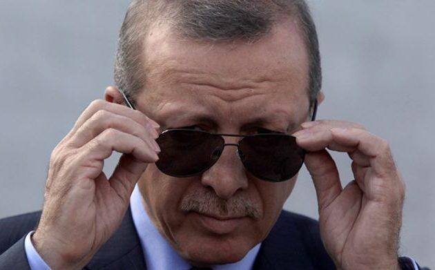 Σχέδιο ανατροπής Ερντογάν «από μέσα» με αποστασία
