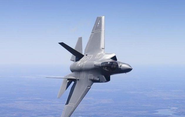 ΗΠΑ σε Τουρκία: Αν πάρετε τους πυραύλους S- 400, θα υπάρξει πρόβλημα για τα F-35