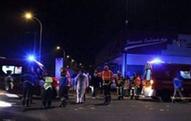 Γαλλία: Αυτοκίνητο με ιλιγγιώδη ταχύτητα παρέσυρε δύο μέλη της στρατιωτικής αστυνομίας