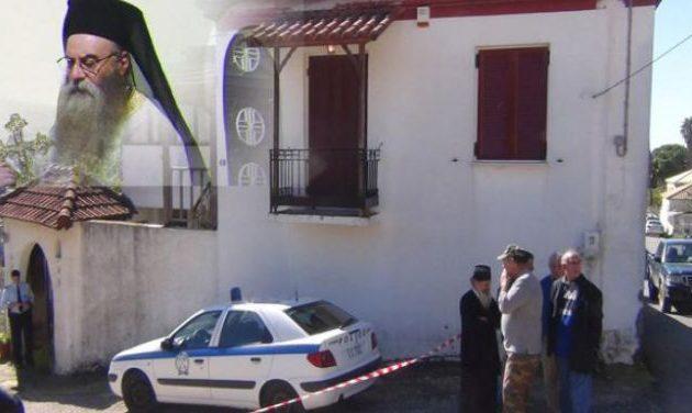 """Αποζημίωση 6.720 ευρώ στον Γεωργιανό που """"ομολόγησε"""" τον φόνο του αρχιμανδρίτη Ζαχαρόπουλου"""