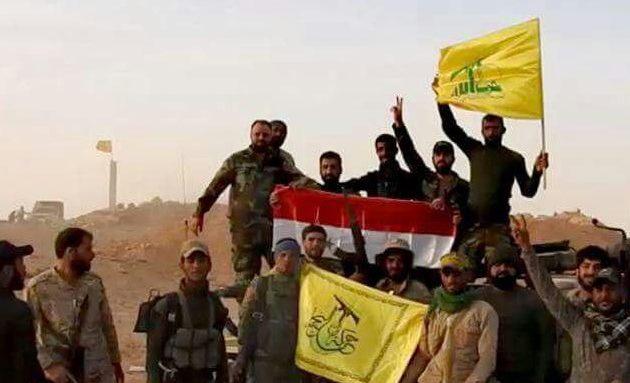 Το Ισλαμικό Κράτος έχασε και την τελευταία πόλη που κατείχε στη Συρία