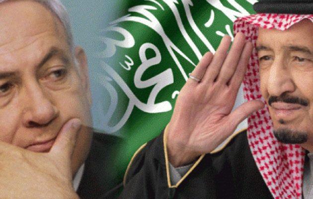 Το Ισραήλ επιτρέπει στους πολίτες του, Εβραίους και Μουσουλμάνους, να ταξιδεύουν στη Σαουδική Αραβία