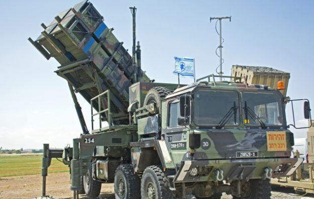 Σε ύψιστο συναγερμό το Ισραήλ – Αναμένεται πόλεμος από τον Ισλαμικό Τζιχάντ