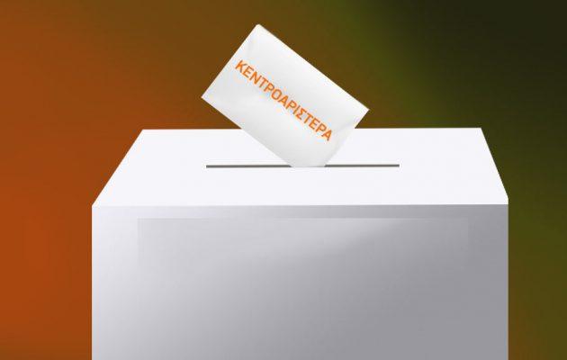 Περισσότεροι από 120.000 πολίτες έχουν ψηφίσει για την ανάδειξη αρχηγού στο νέο φορέα