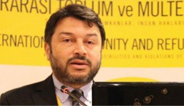 Παραμένει στη φυλακή ως Γκιουλενιστής  ο πρόεδρος της Διεθνούς Αμνηστίας της Τουρκίας