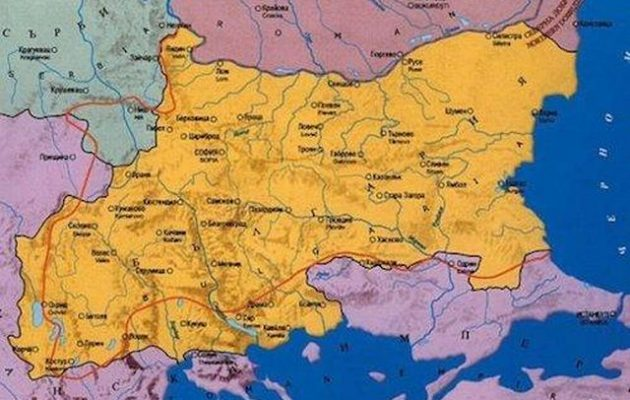 """Όλα τα' χε η Μαριωρή, η «μεγάλη Βουλγαρία"""" της έλειπε – Θα μαζέψει κάποιος τον Καρακατσάνοφ;"""