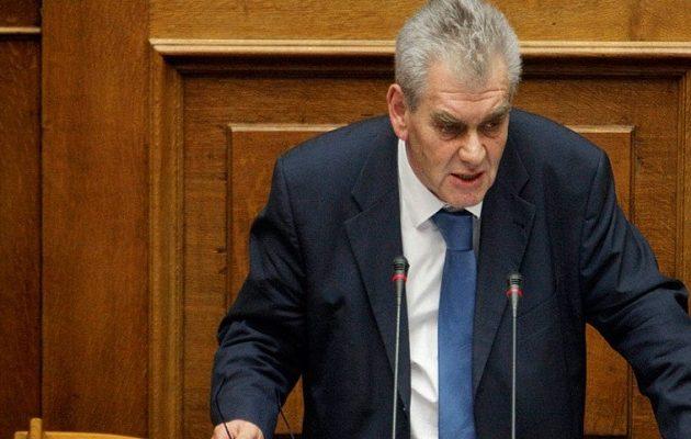 Παπαγγελόπουλος: Η Αναστασία Ξεπαπαδέα ενήργησε νόμιμα και ηθικά