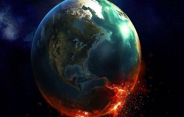 15.000 επιστήμονες προβλέπουν την καταστροφή του πλανήτη