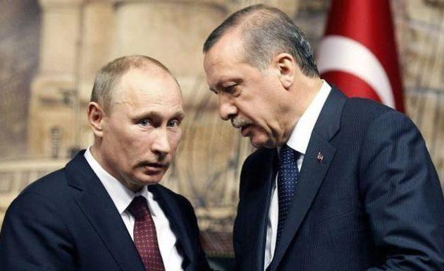 Άρον άρον θέλει να βάλει στο χέρι τους S-400 ο Ερντογάν