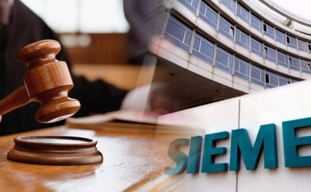 Εδώλιο για 32 «δείχνει» η Εισαγγελέας για το σκάνδαλο Siemens