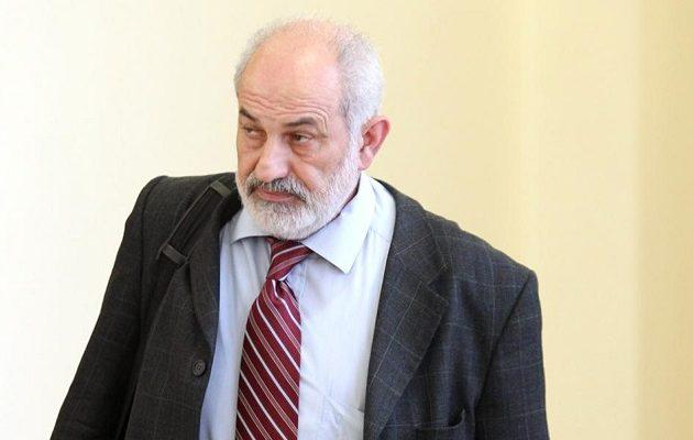 Εκτός φυλακής μετά από 8 χρόνια ο Γιάννης Σμπώκος