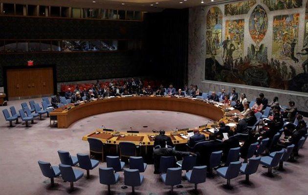 Η Τουρκία καταγγέλλει την Κύπρο στον ΟΗΕ – Την κατηγορεί για «εθνοκάθαρση»