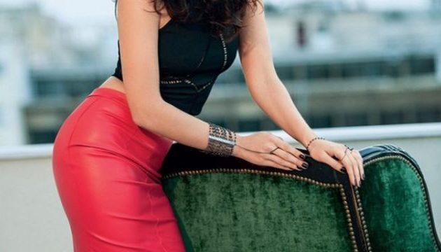 Ποιά διάσημη Ελληνίδα ηθοποιός σκεφτόταν «μήπως είμαι γκέι» (βίντεο)